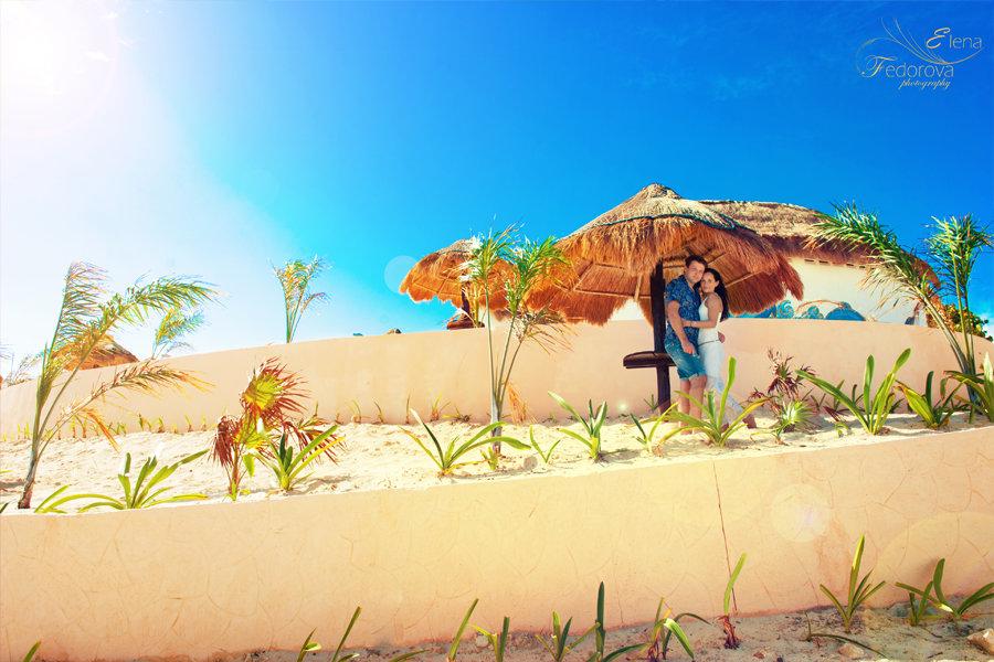 фотограф в канкуне мексика