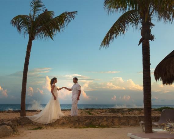 Фотограф за границей— Мексика, Канкун, Ривьера Майя