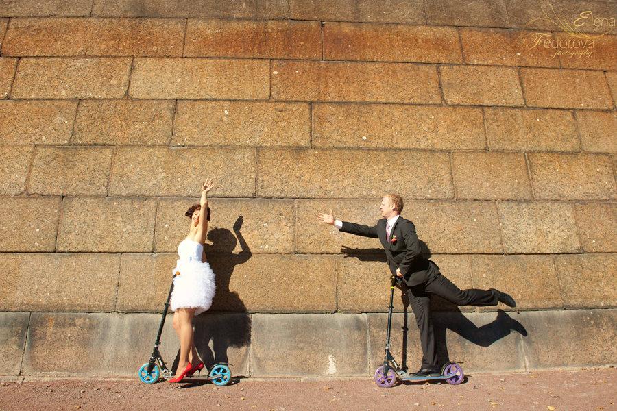 свадебный фотограф в спб креатив