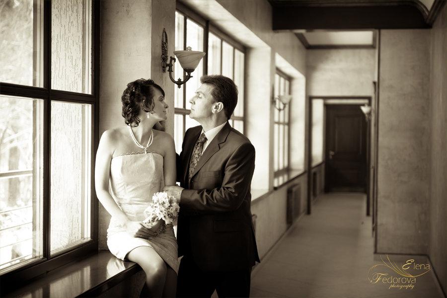 профессиональный фотограф свадьба