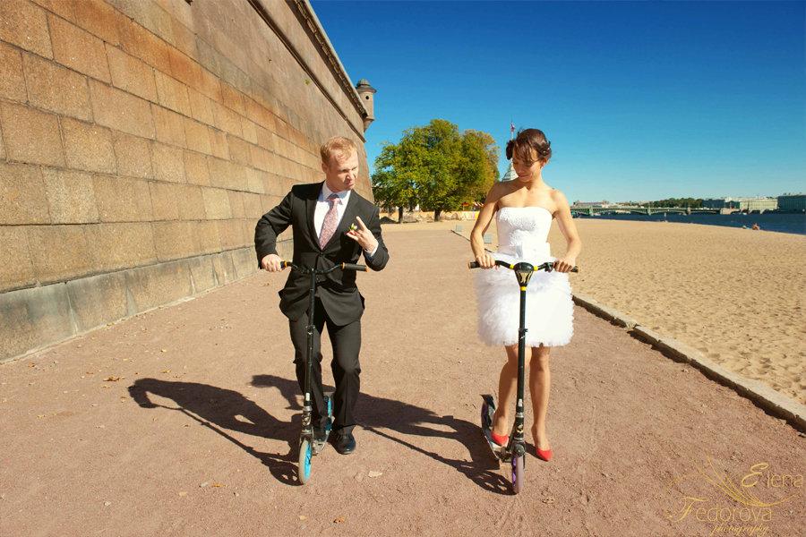 смешные свадебные фотографии спб