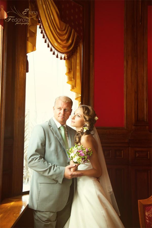 свадебная фотография петербург