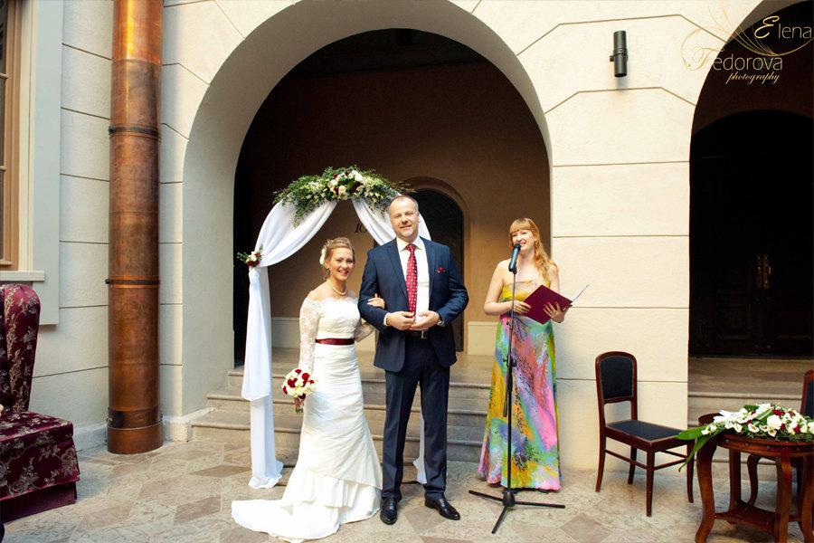 свадебная фотосессия петербург