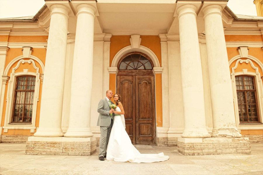 свадебная фотосъемка петербург
