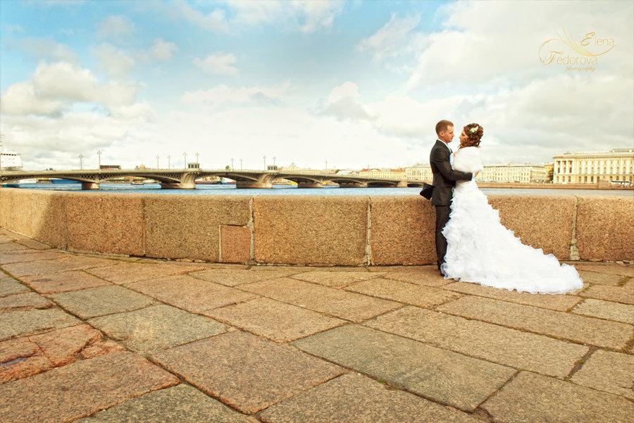 свадебная фотосъемка в спб