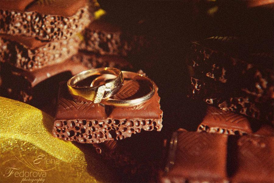 свадебные кольца фото