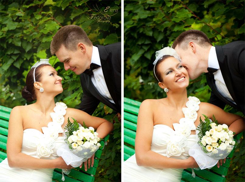 лучший свадебный фотограф спб