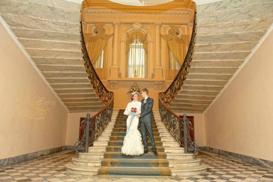 свадебный фотограф питер