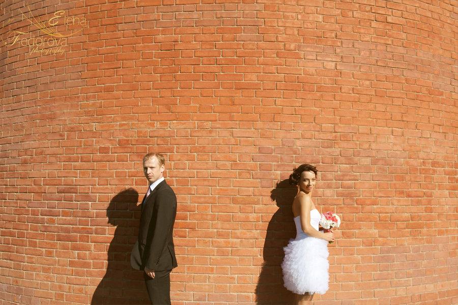 свадебное фото петропавловская крепость
