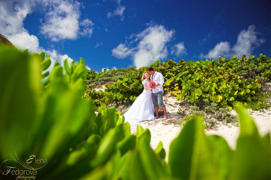 свадебный фотограф в канкуне