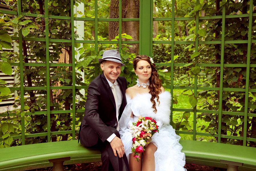 свадебное фото петербург