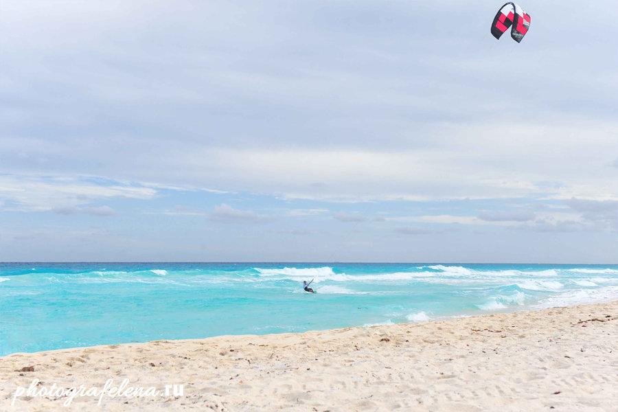 канкун мексика фото пляжа