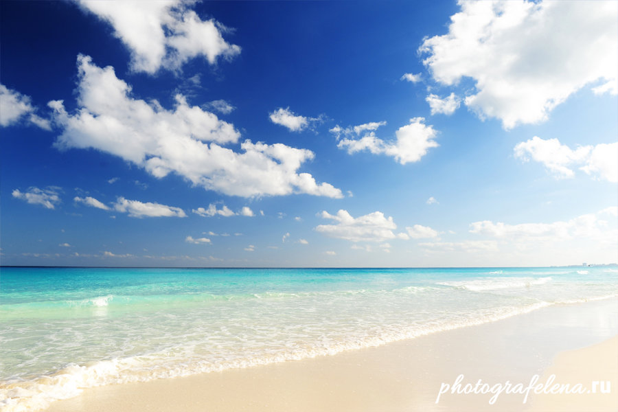 лучшие пляжи канкуна