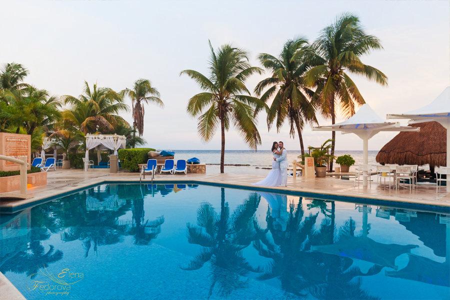 курорты мексики пуэрто авентурас