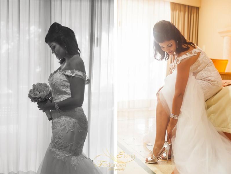 сборы невесты в отели пуэрто авентурас