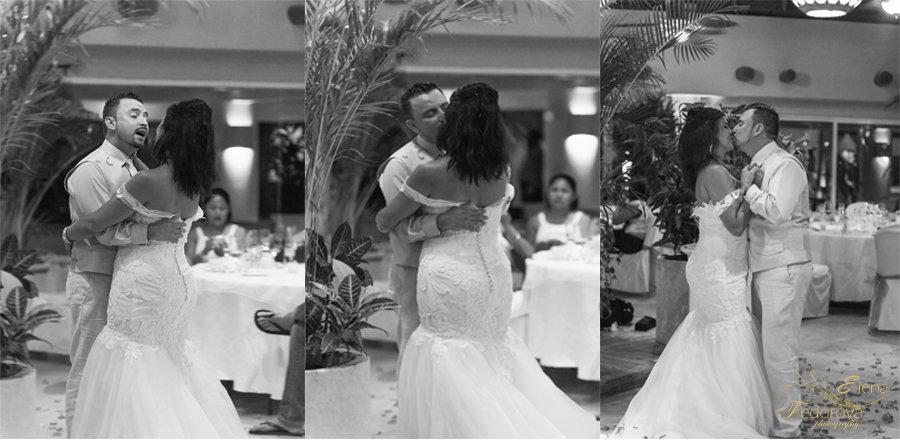 свадебный танец в мексике