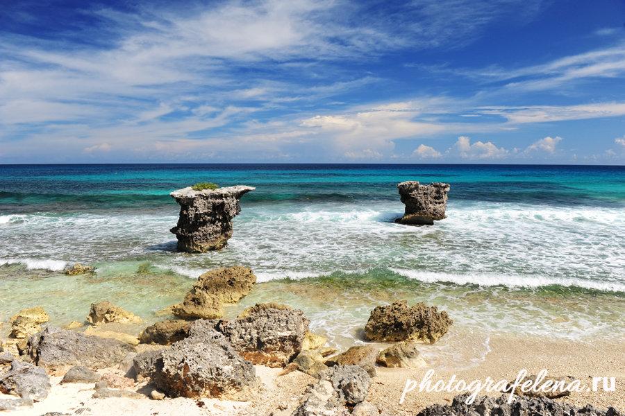 карибское море исла мухерес