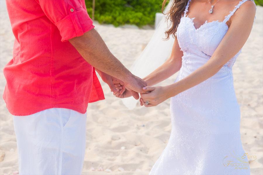 фото рук жениха и невесты
