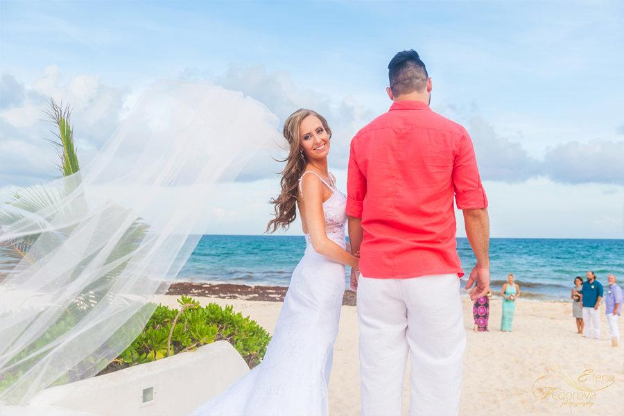 свадьба на ривьера майя