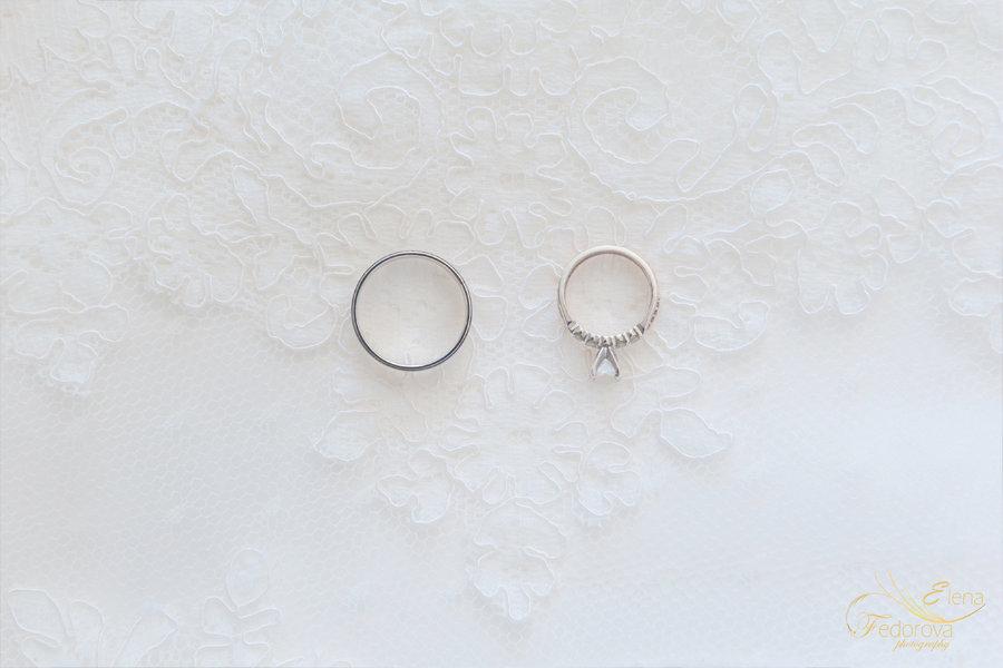 свадебный кольца фотография