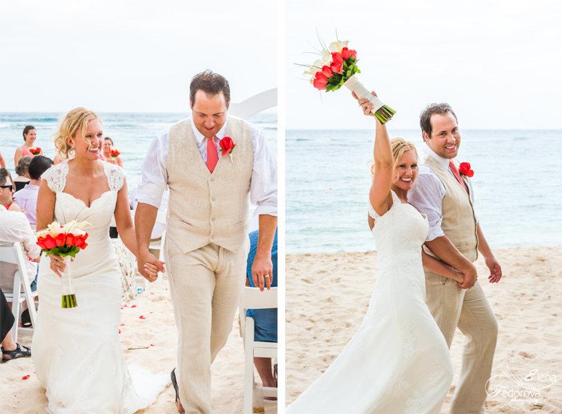 после свадебная фотосессия