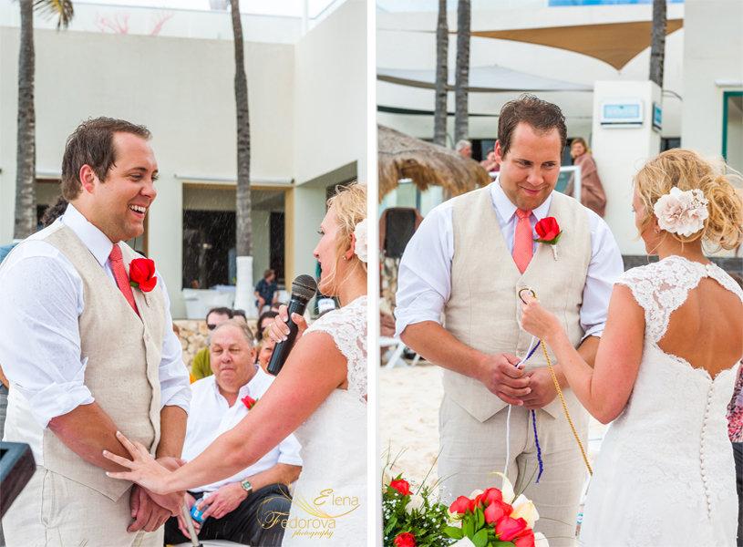 свадебные церемонии фото