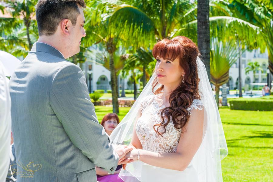 свадебная церемония мексика