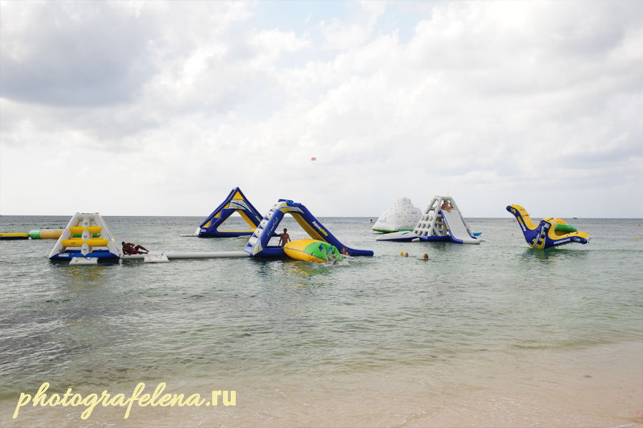 пляжный клуб косумель