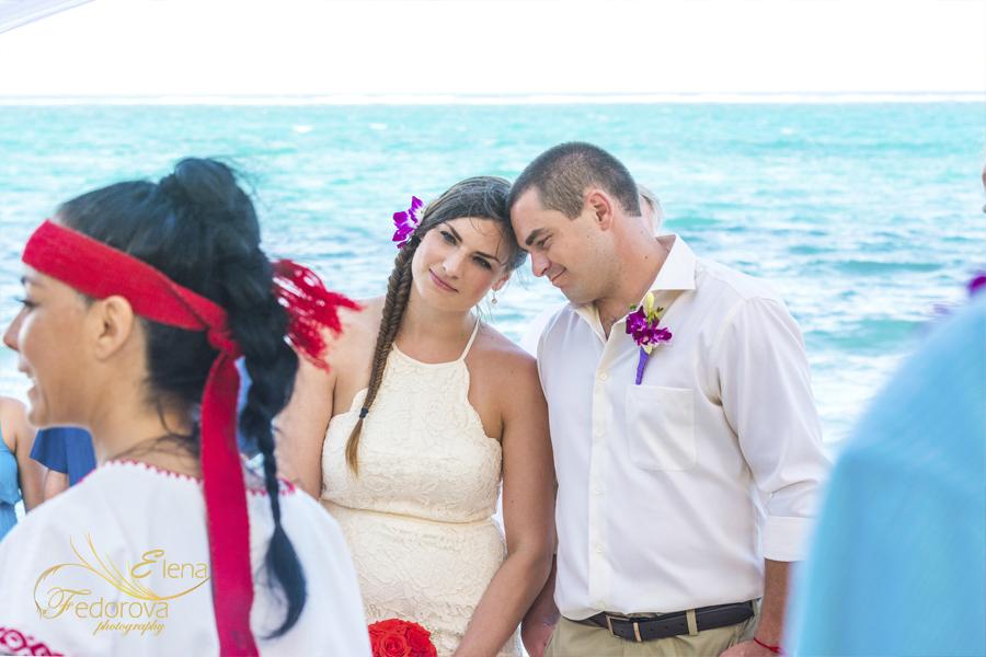 духовная свадебная церемония в мексике