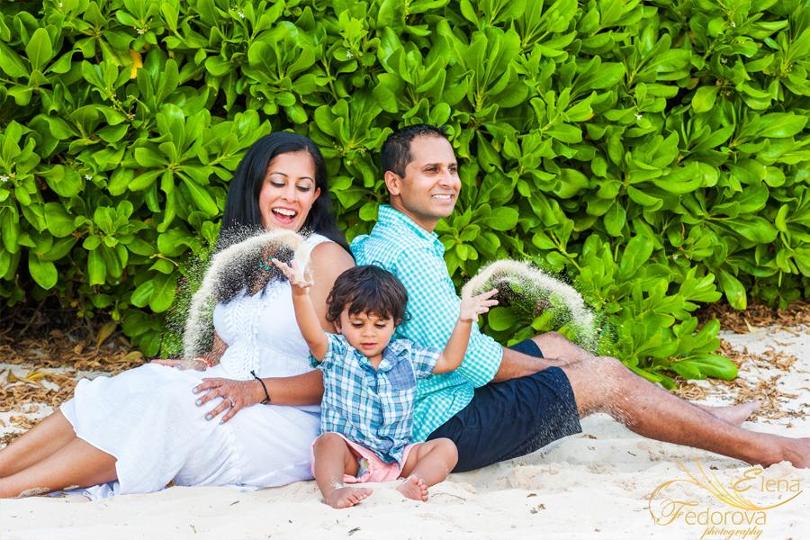 фотограф в мексике семейный