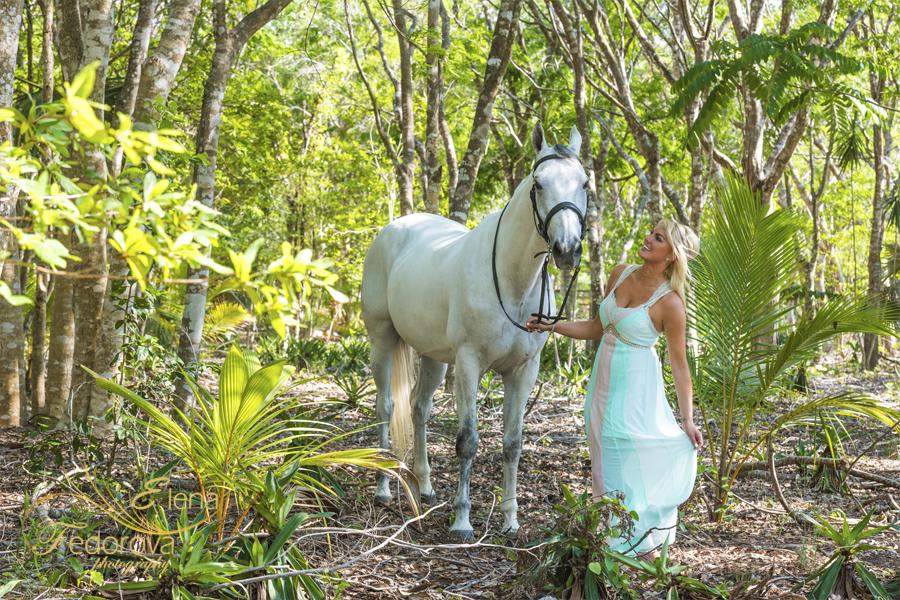 фотографии с лошадью