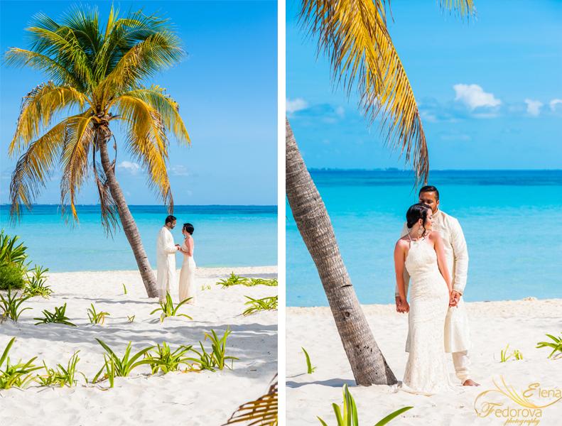 красивая свадьба мексика