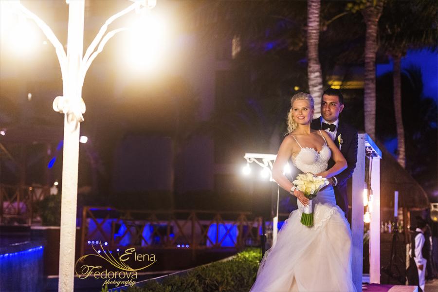 молодая пара свадьба в мексике