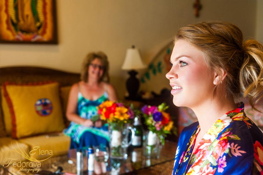 невеста мама фото