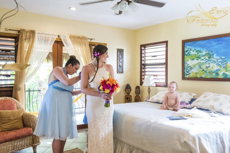 невеста на сборах