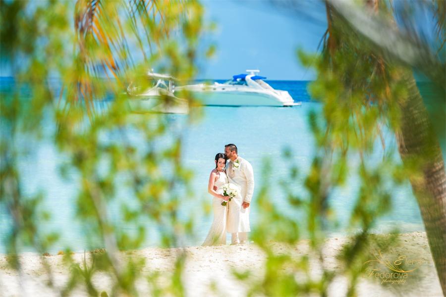 остров женщин мексика свадьба