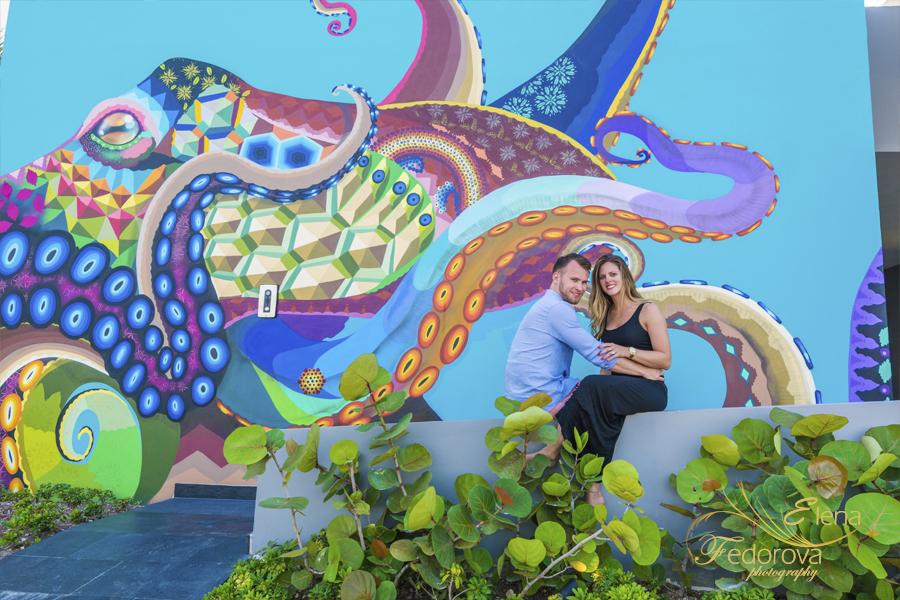 романтика в мексике