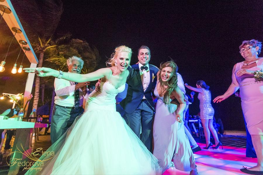 свадьба мексика