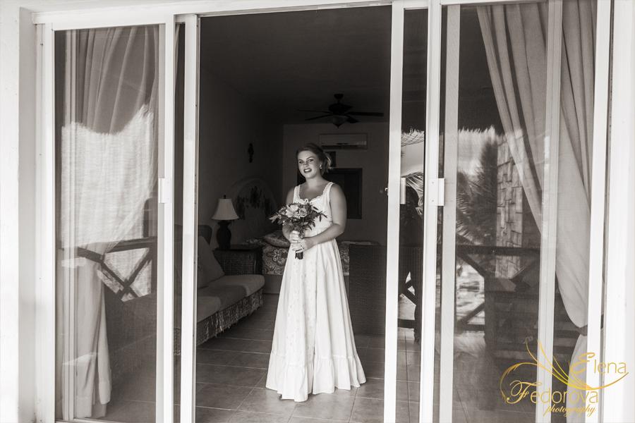 свадьба невеста в мексике