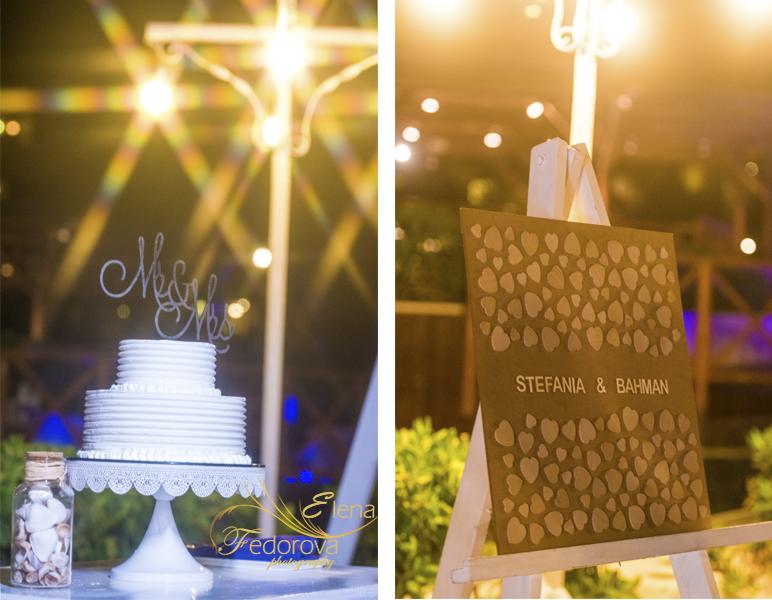 свадьба в мексике детали