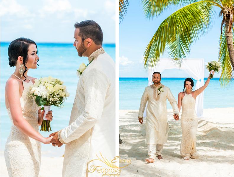 свадьба в мексике индийская