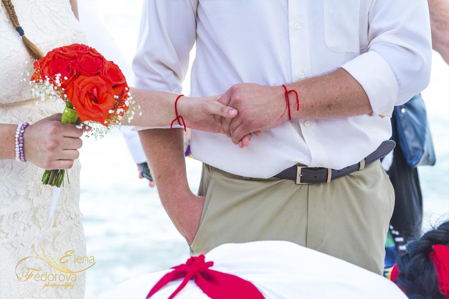 свадебная духовная церемония