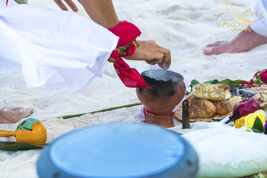свадбная духовная церемония фото