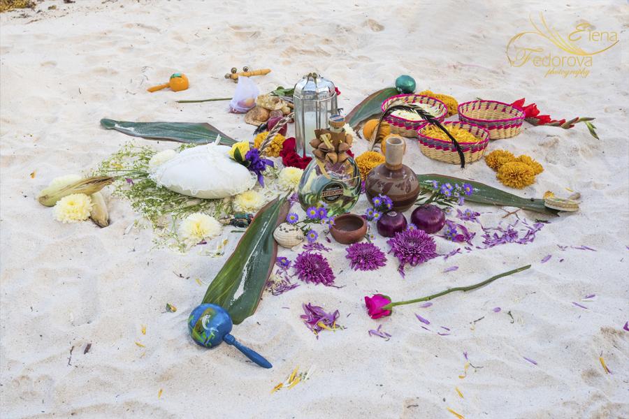 свадбная духовная церемония мексика фото