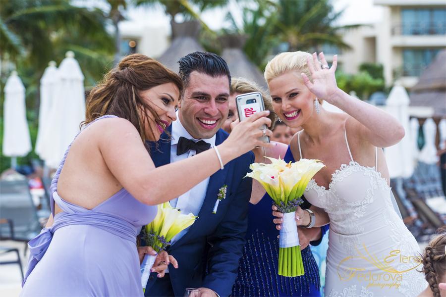 свадебная церемония курорт дримс