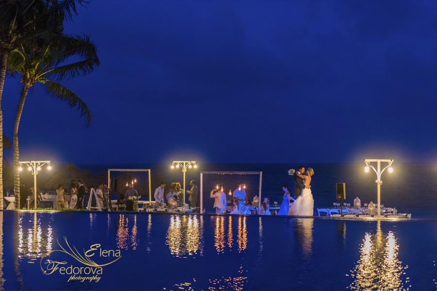 свадебное торжество в мексике