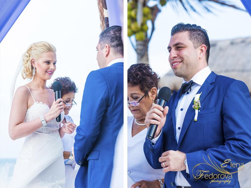 свадебные клятвы в мексике
