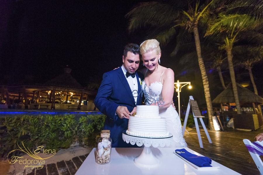 свадебный торт мексика