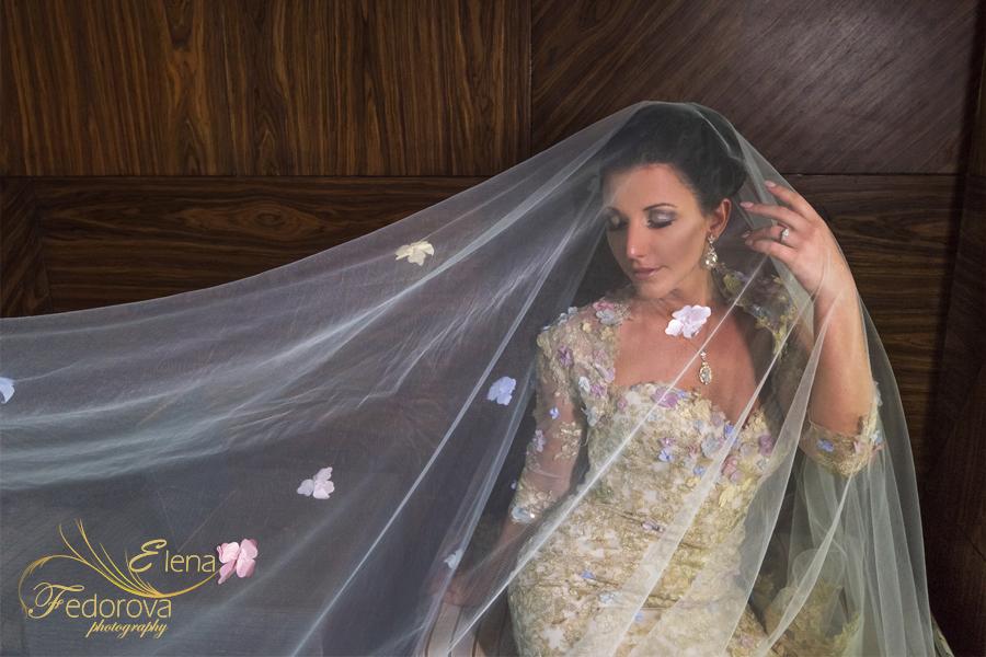красавица невеста фото