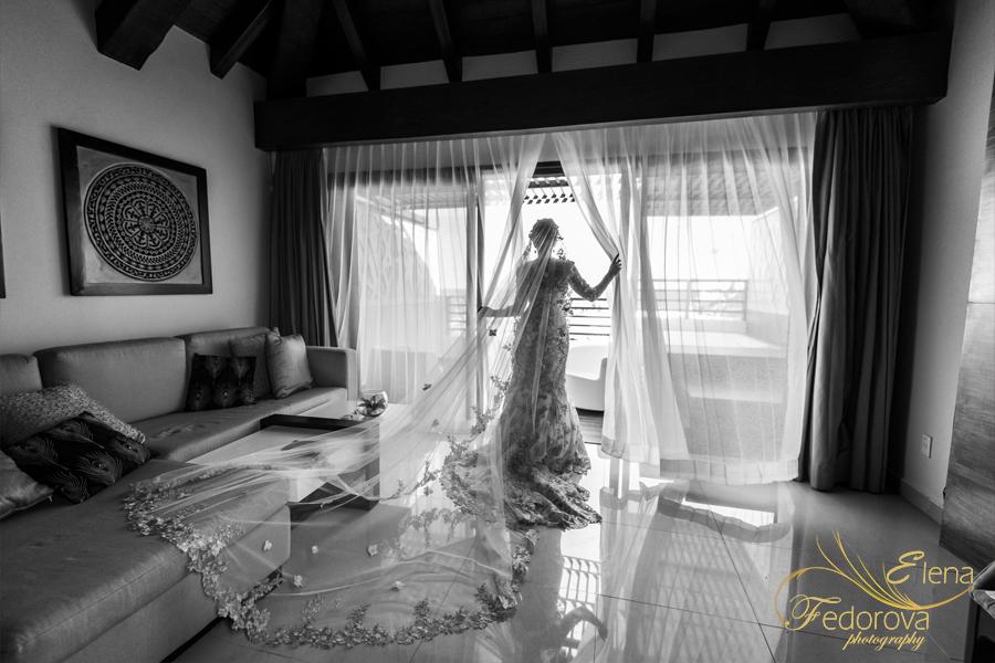 невеста в мексике отель фото